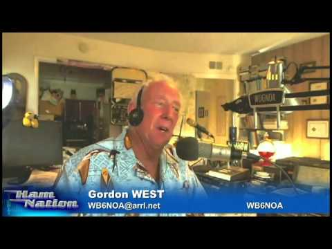 Ham Nation 10: Ham Radio Aboard The Queen Mary