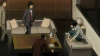 "Death Note Abridged | Season 1 | Episode 11: ""Rhinestone Cowboy"""