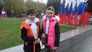 9 Мая праздник Победы! Выступление в г. Йошкар-Оле и п. Медведево