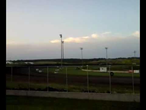 June 17, 2011 - Mineral City Speedway