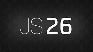 Javascript-джедай #26 - Объект Math