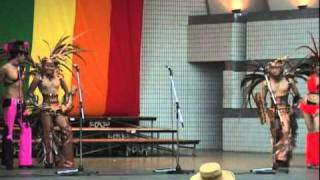 第6回東京プライドパレード2007●クロージング・フィナーレ