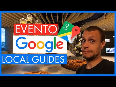 GOOGLE LOCAL GUIDES BELO HORIZONTE - EVENTO BACANA NA GOOGLE