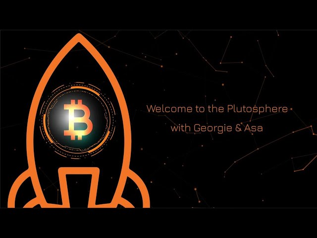 Welcome to the Plutosphere