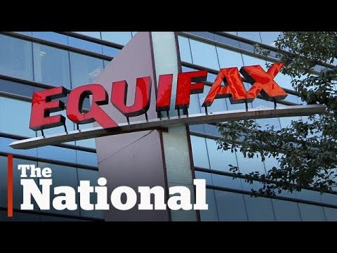 Equifax hack concerns Canadians