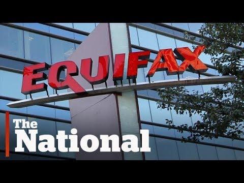 Equifax hack concerns Canadians