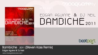 Download Edgar Aguirre & DJ Neil - Bambiche 2011 (Steven Kass Remix) MP3 song and Music Video