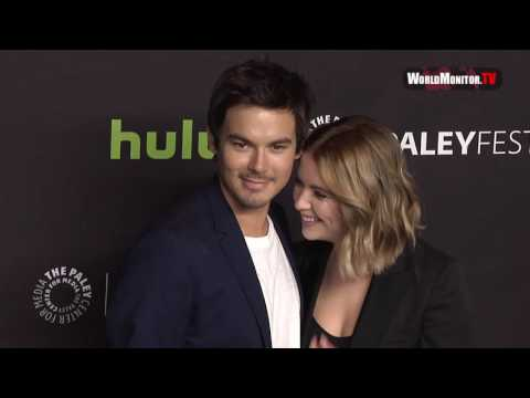 haleb dating in real life