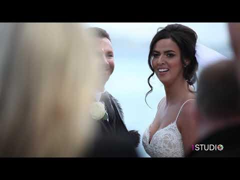 Stacey & Ross Wedding Highlights, Lodge on Loch Lomond, 2019
