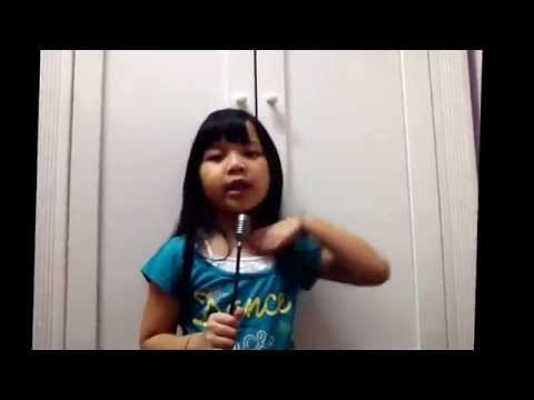 Let It Go (Cover by Tanya) - Indiana Mendel - Frozen