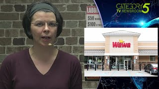 Wawa Store and Gas Malware Has Stolen Your Account Info
