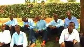 Wakati Umefika Stephen Mutuma