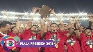 Download lagu Moment Kemenangan Persija Jakarta di Piala Presiden 2018