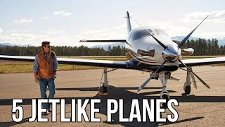 Airco Aircraft And Jets And Planes