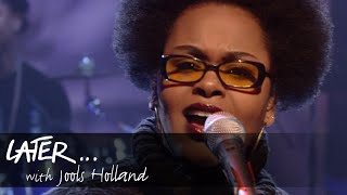 Jill Scott - Gettin' in the Way (Later Archive)