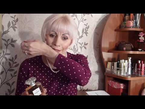 ДУХИ РФ- CHANEL EAU PREMIERE !!))) РАСПАКОВКА АРОМАТА))