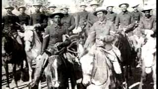 Repeat youtube video History of Buffalo Soldiers