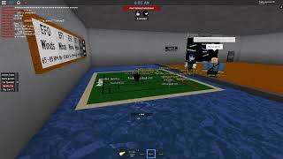 Roblox tornado simulator 2 ef5 tornado hits and reaches 248MPH!!!!!