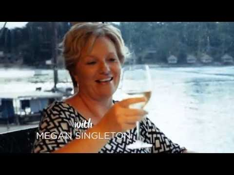 Discover Vanuatu: Wine & Dine with Megan Singleton