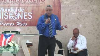 Día Mundial de las Misiones de Puerto Rico (26/sep/2015)