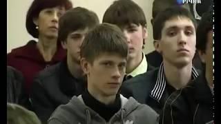 Жовтоводський промисловий коледж ЖВПК ДНУ
