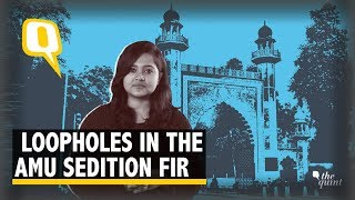 Amu Sedition Row: Charges Dropped, But The Damage Is Done
