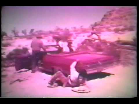 1964 Buick Wildcat Commercial w/ Mexican Bandits, Voice Mason Adams