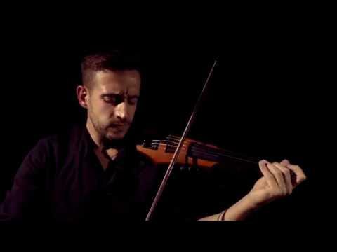 La musica non c'è - Coez - Violin cover by Michele Calogiuri