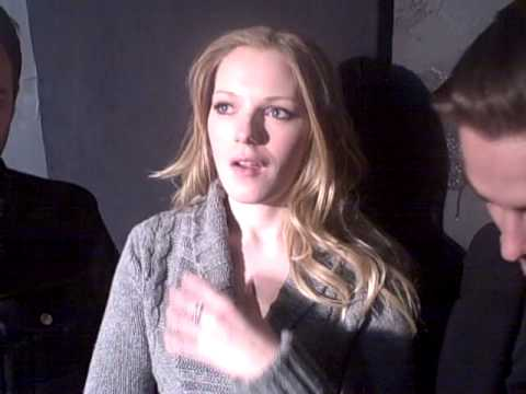 Sundance 2010 Shawn Ashmore Emma Bell And Kevin Zegers Talk
