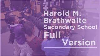 Welcome to Harold M. Brathwaite SS Full Version