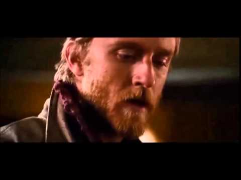 3:10 To Yuma Bar Scene