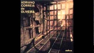 Adriano Correia de Oliveira - Rosa dos Ventos Perdida