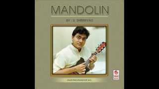 Mamavasada Janani - Mandolin  Carnatic Instrumental