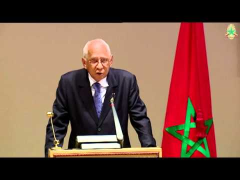 Henry Lopes: Penser l'Afrique autrement