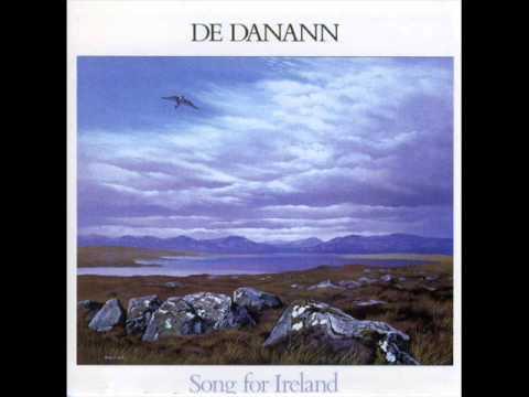 DeDannan - Arrival of the Queen of Sheba (In Galway Bay)