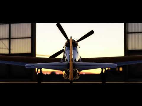 Microsoft Flight Simulator Reno Air Races Teaser   gamescom 2021