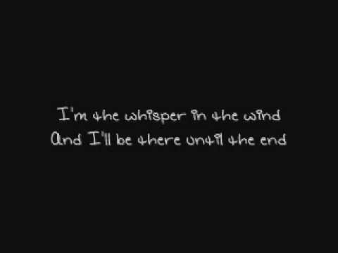 I'm Already There - Lonestar (Lyrics)