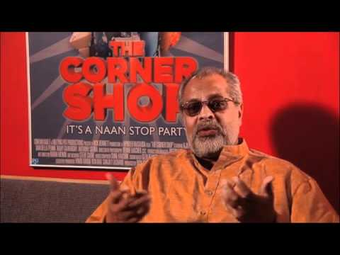 D. CornerShop Interview Ajay