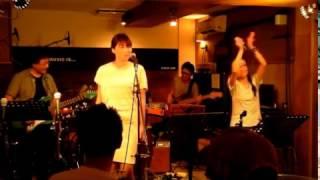 201508 立川Crazy Jamにて開催.