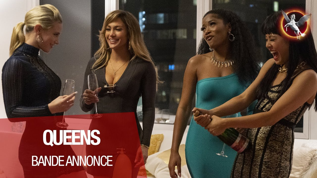 Download QUEENS - Bande annonce VOST