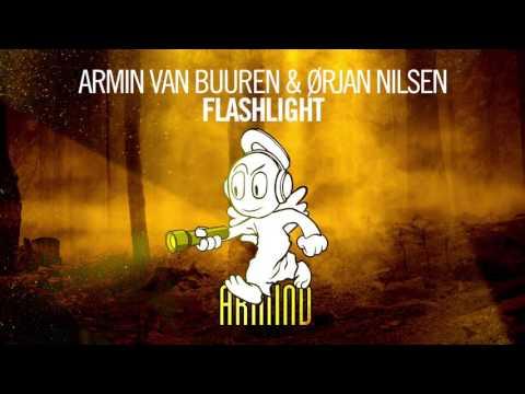 Armin van Buuren & Orjan Nilsen - Flashlight (Extended Mix)