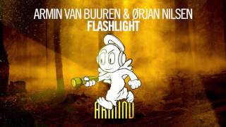 Armin van Buuren & Orjan Nilsen - Flashlight (Extended Mix)