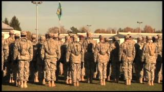 7th Army NCO Academy:  Building the Best