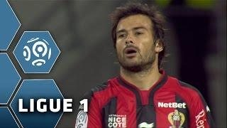 OGC Nice - Stade de Reims (0-0)  - Résumé - (OGCN - SdR) / 2014-15