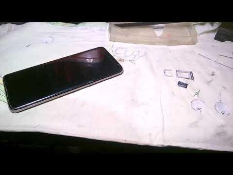 Как вытащить застрявшую сим карту и слот Samsung S8.how To Get SIM Card