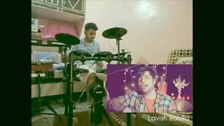 Old Songs Mashup | Siddharth Slathia Cover | Drum Cover | Lavish Rohilla | Retro