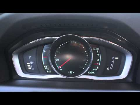 FIRST LOOK 2015.5 Volvo XC60 T5 AWD with Sensus Connect from Portland Volvo