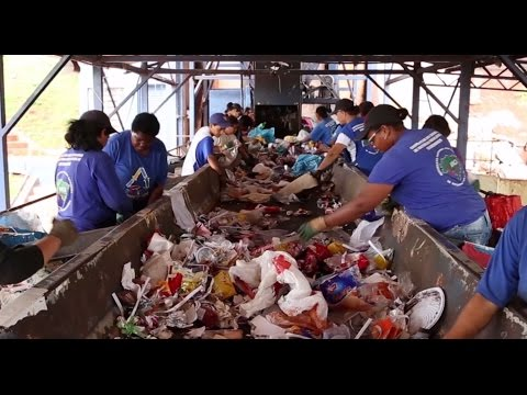 Waste pickers of Brazil unite - Equal Times