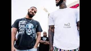 The Game ft Drake - 100 Chopped and Screwed By DJBoss