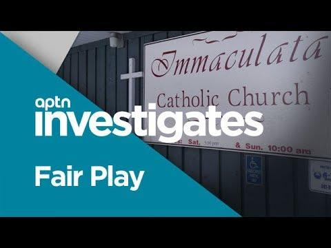 Fair Play | APTN Investigates